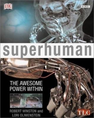 Superhuman(English, Hardcover, Winston Robert M L)