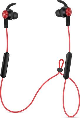 Huawei AM61 Bluetooth Wireless Headphones (Red)