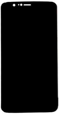 OnePlus 5T 100 % Original AMOLED Black LED 5.5 inch Replacement Screen(Oneplus)