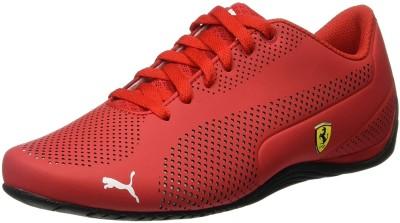 Puma SF Ferrari Drift Cat 5 Ultra Training & Gym Shoes For Men(Red) at flipkart