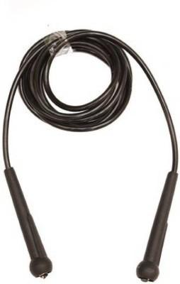 Monika Sports moni skippy Speed Skipping Rope Black, Length: 274 cm Monika Sports Skipping Ropes