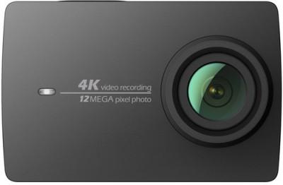 Yi 4K YAS 1616 INT Sports and Action Camera(Black 12 MP) 1