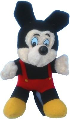 Galaxy World Mickey Mouse   33 cm Multicolor Galaxy World Soft Toys