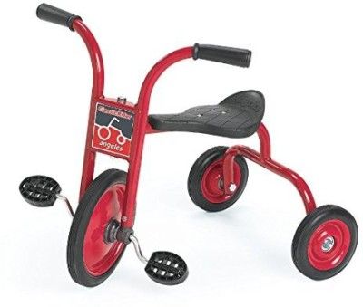 Angeles 12484357 Tricycle(Red)