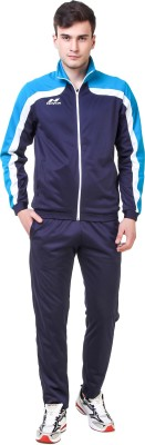 Nivia Solid Men's Track Suit