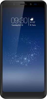 Micromax Canvas Infinity (Black, 32 GB)