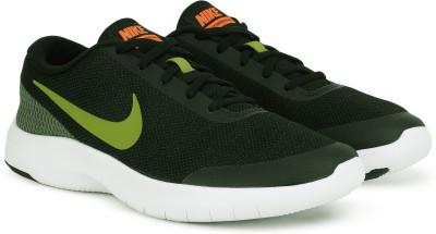 Nike FLEX EXPERIENCE RN 7 Running Shoe For Men(Black, Olive) 1