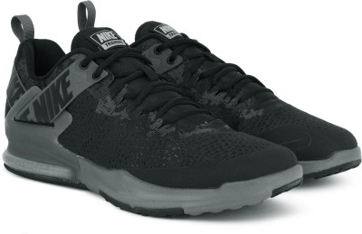 Nike ZOOM DOMINATION TR 2 Training & Gym Shoe For Men(Black) 1