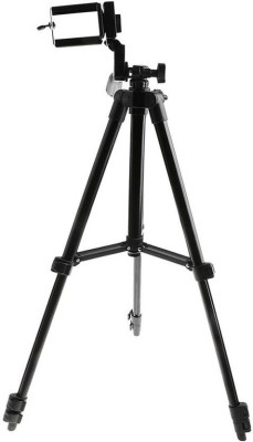 Zeom 3201 Tripod Black, Supports Up to 1500 g