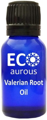 ECO AUROUS Valerian Root Oil 100% Natural, Organic, Vegan & Cruelty Free Valerian Root Essential Oil | Pure Valerian Root Oil(250 ml)