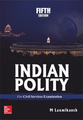 McGraw Hill is proud to present the fifth edition of Indian Polity by M Laxmikanth. The book itself needs no introduction. It is one of the most popular and comprehensive books on the subject and has been a consistent bestseller for many years. It has become a must-read book for aspirants appearing in various competitive examinations, especially the civil services examinations. The wide range and scope of issues that it covers also makes it valuable to postgraduates, research scholars, academics and general readers who are interested in the country???s political, civil and constitutional issues. This new, fifth edition, has seven new chapters added, along with four new appendices. The extant chapters have been completely revised and updated with recent developments.