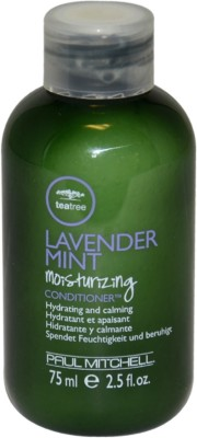 Paul Mitchell Tea Tree Lavender Mint Moisturizing Conditioner - 2.5 oz Conditioner(75 ml)