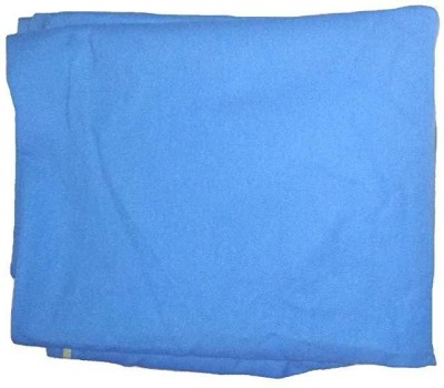 Laxmi Ganesh Billiard Pool Cloth(Blue)