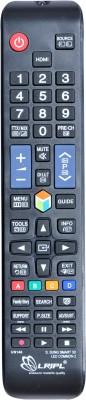 LRIPL 45 TL HD PLUS RECORDING WITH TV KEY COMPATIBLE FOR Remote Controller(Black)