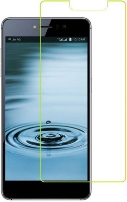 GBKS Tempered Glass Guard for Lyf Water 4