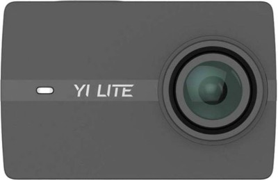 Yi Lite YAS 1117 Sports and Action Camera(Black 16 MP) 1