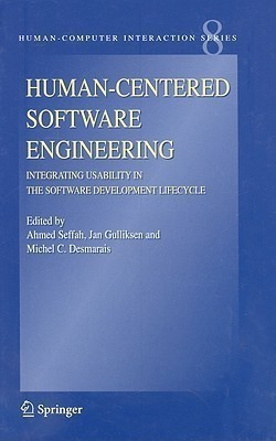 Human-Centered Software Engineering - Integrating Usability in the Software Development Lifecycle(English, Hardcover, unknown)