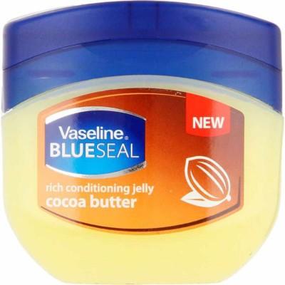 Vaseline Blueseal Rich Conditioning Jelly Cocoa Butter(100 ml) Flipkart