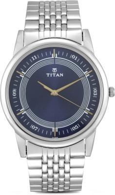 TitanNN1773SM02 Analog Watch   For Men