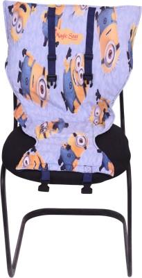 Alfora Cartoon Baby(Blueish Grey)