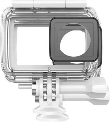 Action Pro Helmet Flat Placement Camera Mount(Black)