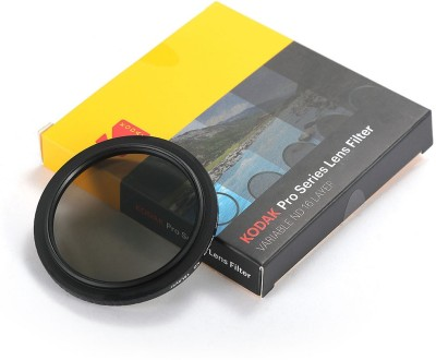 Kodak Pro Series 55MM 16 Layer For ND2~ND2000 Variable ND Filter(55 mm)