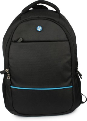 HP 15.6 inch Expandable 15.6 L Laptop Backpack