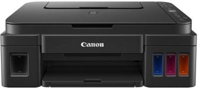 Canon G3012 Multi-function Wireless Printer(Black)