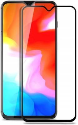Flipkart SmartBuy Edge To Edge Tempered Glass for OnePlus 6T(Pack of 1)
