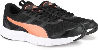 Puma Track V2 IDP Sneakers For Men(Black)