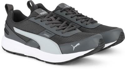 f724a41a159 52% OFF on Puma Cabana Racer SL JR IDP Running Shoes For Women ...