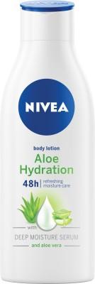 NIVEA Aloe Hydration Body Lotion(200 ml)
