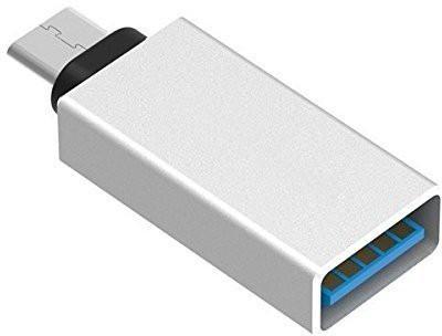 AVMART USB Type C OTG Adapter(Pack of 1)