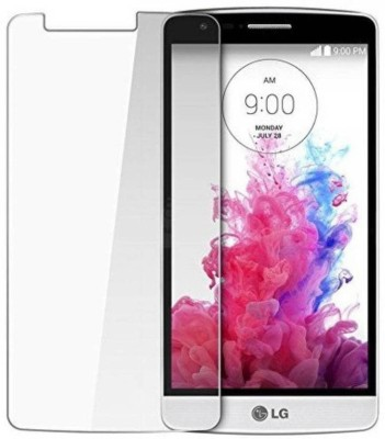 SRT Tempered Glass Guard for Lg G3 Beat(Pack of 1)