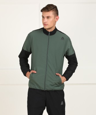 REEBOK Men Track Top