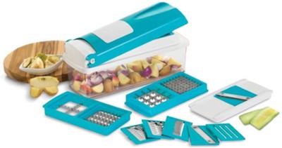 Crystal Dicer Plus Multi-Purpose Fruit Slicer(1 Slicer) at flipkart