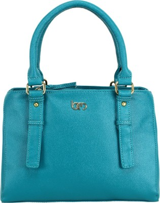 Bagsy Malone Women Blue Hand held Bag