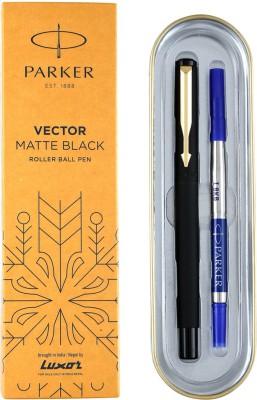 Parker moments vector ss mb gt Roller Ball Pen