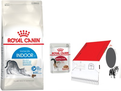 Royal Canin Home Life Indoor 27 2.085 kg Wet Cat Food