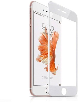BIZBEEtech Tempered Glass Guard for Apple iPhone 6s(Pack of 1)