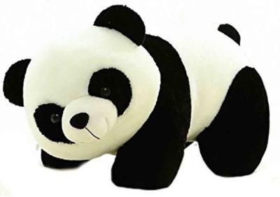 One Up Panda Soft toy   40 cm White 10 One Up Soft Toys
