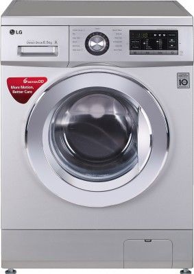 LG 6.5KG Fully Automatic Washing Machine (FH0G6WDNL42)