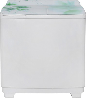 Lloyd 7.5 kg Semi Automatic Top Load Washing Machine White(LWMS75HG) (Lloyd)  Buy Online