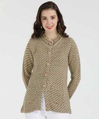 Duke Women Button Cardigan