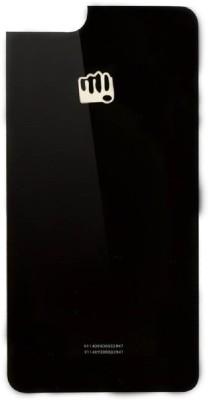 Ace King Micromax Canvas Mega 4G Q417 Back Panel(Black)