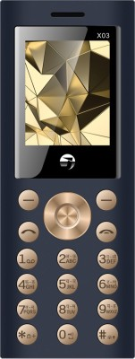 Jivi X03(Blue&Gold)
