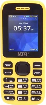 MTR MT 315(Yellow)