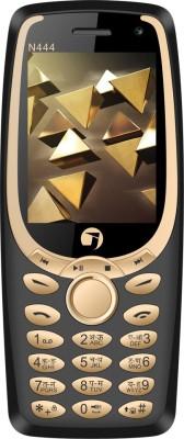Jivi N444(Black&Gold)