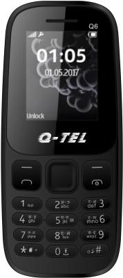 Q-Tel Q6(Black)