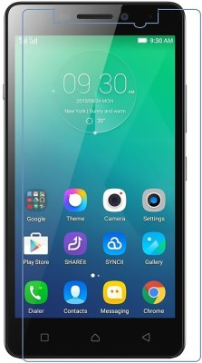 Jrspread Tempered Glass Guard for Lenovo Vibe P1m